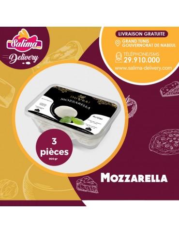 Mozzarella (900g)