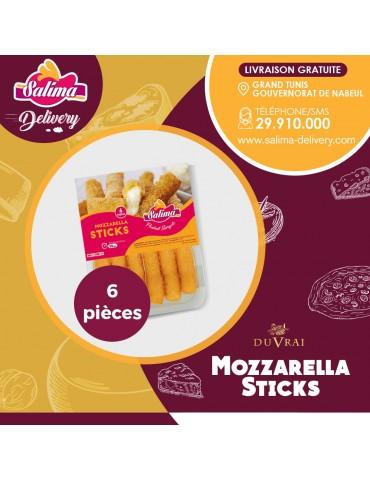 Mozza Sticks 6 pièces