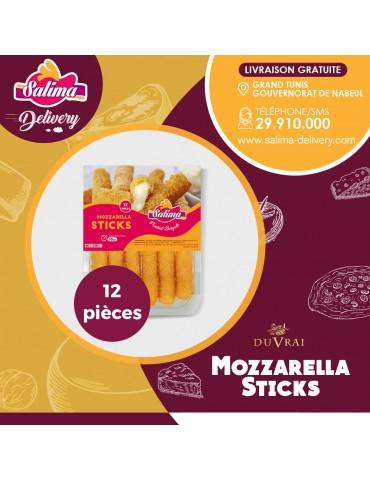 Mozza Sticks 12 pièces